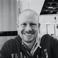 Dirk Hannes Van Den Berg