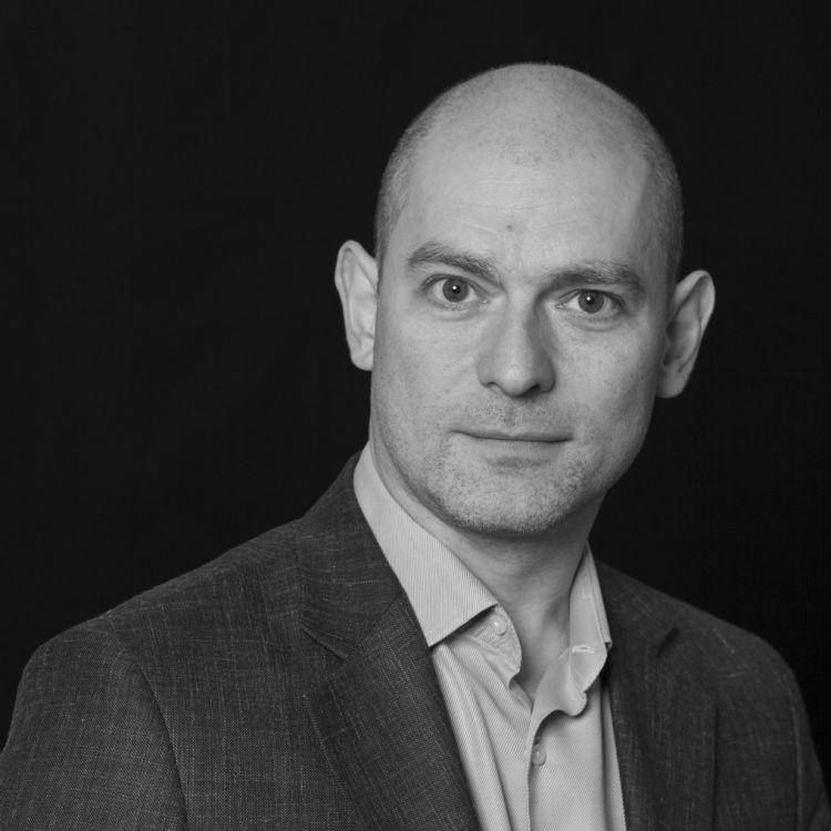 Михаил Губергриц
