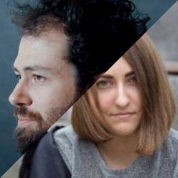 Иван Величко и Инджила Самад Али