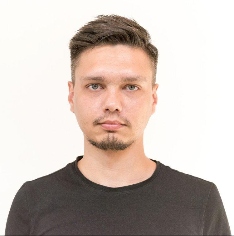Павел Прошин