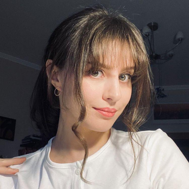 Виталина Лопухина